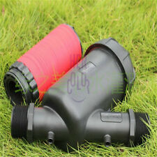 """1"""" Disc Filter 120 Mesh For Drip Irrigation Water Tank Pool Pump Hot sale"""