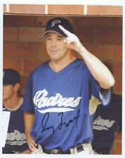 """Greg Maddux Signed 8"""" X 10"""" to Benefit Friends of Doubleday-Cooperstown (501c3)"""