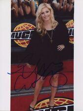 Elisha Cuthbert Signed Autograph Ranch Happy Endings 24 8x10 Photo With COA pj 3