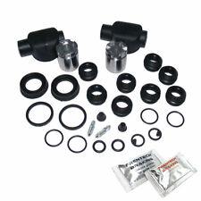 Citroen Saxo 1.6 (1996-2004) 2x Rear Brake Caliper Repair Kits & Pistons PK321-2