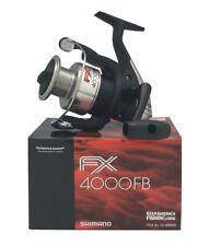 Shimano FX 4000 FB Fishing Spinning Reel 4.6:1Freshwater Dyna Balance Varispeed