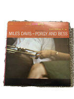 MILES DAVIS Porgy And Bess COLUMBIA LP Mint stereo ~