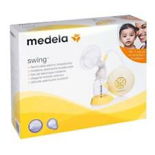 Medela Swing Electric Breast Pump Smallest Lightest 2 Phase Pump Breastfeeding