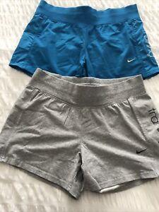 womens nike shorts medium