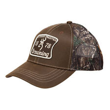 Browning Cap Outdoor Tradition Realtree Xtra/Solid (308172881)