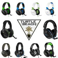Official Turtle Beach Gaming Headsets - Earforce 50X 50P 70X 70P Turtle Beach!