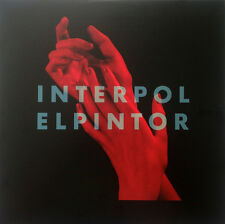Interpol - El Pintor Vinyl LP Soft Limit ‎2014 NEW/SEALED