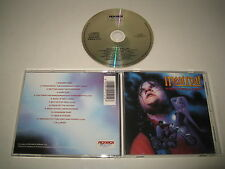 MEAT LOAF/ROCK'N'ROLL HERO(PICKWICK/PWKS 4121)CD ALBUM
