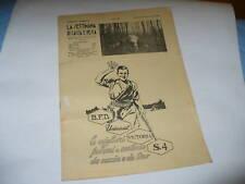 RIVISTA LA SETTIMANA DI CACCIA E PESCA N. 8 1938