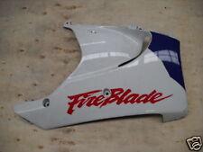 flanc carenage inf  HONDA 900 CBR Fire blade