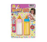 Magic Bottle Baby Doll Toy - Milk and Juice set