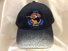 trucker hat baseball cap SCHOLASTIC CLAY TARGET PROGRAM retro vintage cool nice