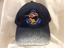 trucker hat baseball cap SCHOLASTIC CLAY TARGET PROGRAM retro vintage cool nice