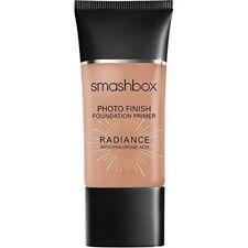 Smashbox Photo Finish Foundation Primer in Radiance 30ml/ 1 fl oz New in Box