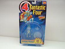 Fantastic Four ToyBiz Marvel Action Hour INVISIBLE WOMAN action figure SEALED