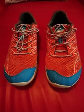 Merrell Bare Access 4 Trainers UK Size 8