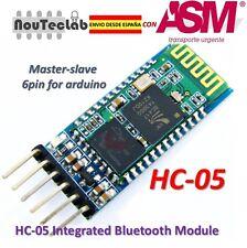 HC-05 Integrated Bluetooth Module Wireless Serial Port Module HC05