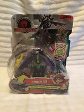 Mecard Ex Jumbo Transforming Robot to Toy Truck with card by Mattel