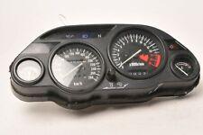 Kawasaki Ninja ZX6E Speedometer Tachomter Gauges Instrument Cluster KM/H 19535Km
