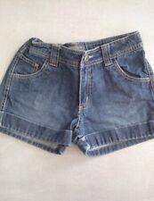 Short en jeans Bleu. Taille 12 ans