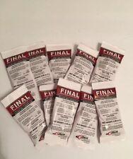 FINAL Rodenticide 10  Place Packets of 25 Grams Rat Bait Mouse Mice Bait Talon G
