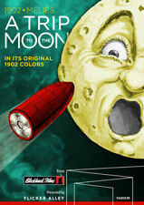 a Trip to The Moon (bleuette Bernon Georges Melies Farjaux) Blu-ray DVD