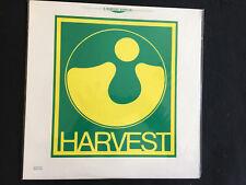 Harvest-sampler-mega rare lp-Promo import(Pink Floyd/Kate Bush)- EMI 1978-sealed