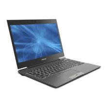 """TOSHIBA PORTEGE Z830 Ultrabook i5-2557M 4GB 128GB SSD CAM WIFI HDMI 13.3"""" WIN 10"""