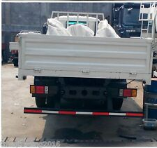6 wheel Dropside Truck by Forland