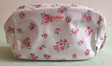 *Cath Kidston* BNWT Classic Box Cosmetic Bag in Arley Bunch / Make Up Bag
