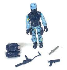 Gi Joe Cobra vintage 1988 shockwave original  complete figure nothing broken