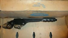 NOS 1983-86 FORD MUSTANG EMERGENCY BRAKE E-BRAKE HANDLE E3ZZ-2780-A