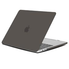 """Apple MacBook Pro 13"""" Schutzhülle Hard Cover Case (A2159/A1989/A1706/A1708) Grau"""