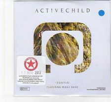 (FB610) Active Child, Subtle - 2013 DJ CD