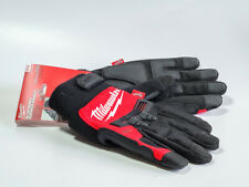 Milwaukee 48-73-0042 Size L Large Work Gloves Demolition Gloves Winter
