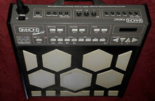 Simmons Portakit MIDI Drum Controller. FSR Technology, Chords. LOWER PRICE !!