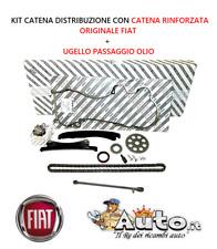 KIT DISTRIBUZIONE RINFORZATA FIAT 1.3 MULTIJET PUNTO PANDA 500 71777824 + UGELLO