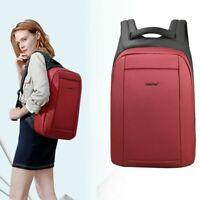 Waterproof Anti Theft Female Mochila 15.6inch Laptop Backpack Usb School Travel