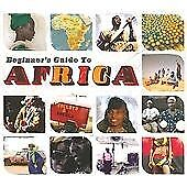 Various Artists - Beginner's Guide To Africa (2009)