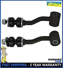 2 Front Right & Left Side Sway Bar Links Kit For Jeep Cherokee 1984-1991 K3173
