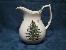 Spode Christmas Tree Large Jug / Pitcher