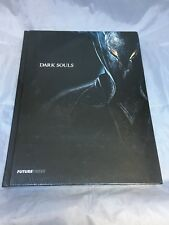 DARK SOULS STRATEGY GUIDE HARDCOVER FuturePress Brand New Sealed