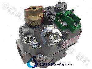 """GENUINE ROBERTSHAW 3/4"""" NATURAL GAS VALVE U7000ER-240-S7CL/S 4G5941300 6.7 W.C"""