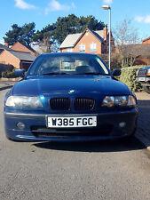 BMW e46 328i Individual