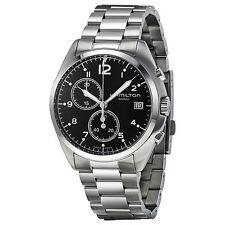 Hamilton Khaki Stainless Steel Mens Watch H76512133-AU