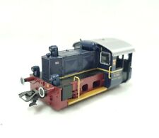 Märklin H0 Diesellok Köf II / VL 0604 der WLE - Digital aus 26524