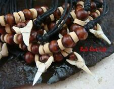 Handmade Wooden Fashion Necklaces & Pendants