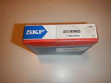 SKF Pendelkugellager / Typ:  2213 EKTN9/C3 65x120x31 NEU/OVP