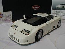 AUTOart Auto-& Verkehrsmodelle für Bugatti