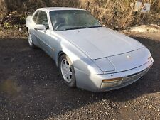 PORSCHE 944 S2 BONNET BREAKING CAR - COLLECTION ONLY ON THIS ITEM